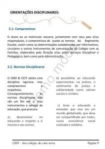 Normas disciplinares 2015_0011