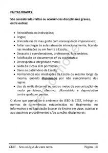Normas disciplinares 2015_0017